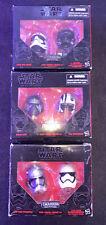 star wars black series titanium helmets