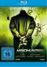 Mindhunters BD REGIO (0) - Blu Ray UFA