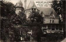 CPA   Hermine-Hotel-Salies-de-Béarne -Ouvert toute l'Année -Grand ... (450420)