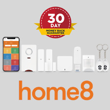 Home8 Security System 7 pieces devices (Intrusion Prevention Starter Kit )