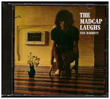 Syd Barrett - The Madcap Laughs Light CD Japanpressung
