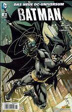 Panini Comics/DC Comics (Panini Verlag) aparecieron: dic. 2012: banda 6-Top