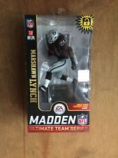 Marshawn Lynch Oakland Raiders Madden 19 McFarlane NFL Series 1 Surprise Figure