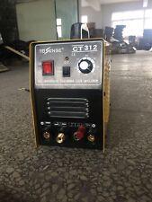 120A tig/mma welder 30A pilot arc plasma cutter 3in1 welding machine 110/220V