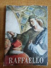 LIBRO LUIGI SERRA - RAFFAELLO - UNIONE TIPOGRAFICO EDITRICE