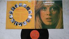 CARAVELLI Disque d´Or FOC LP 1970