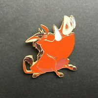 Lion King - Pumbaa Disney Pin 7109