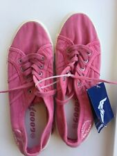 GOODYEAR Woman sneakers, pink colour , size 40  Scarpe da ginnastica Donna, rosa