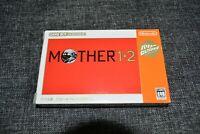 GBA - MOTHER 1+2 Value Selection Game Boy Advance JAPAN NINTENDO