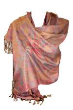 Bunte Blumenmuster Damen-Schals & -Tücher aus Viskose/Rayon