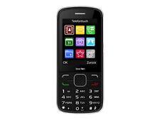Beafon C150 Weiß Dual SIM 1,3 Megapixel Kamera Bluetooth Micro SD Handy