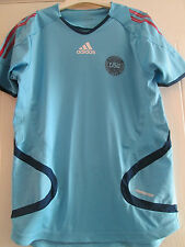 Denmark Formotion 2006 Training Football Shirt adult size small /39727