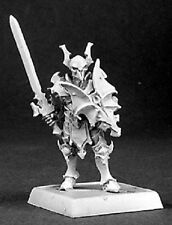 Crimson Knight Reaper Miniatures Warlord Necropolis Vampire Fighter Anti Paladin