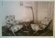 § 3 FOTO MOBILI ANNI '50 - F.LLI GALIMBERTI LISSONE