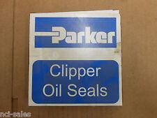 PARKER CLIPPER OIL SEALS 17675 H1L5, 4QTR06
