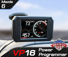 Volo Chip VP16 Power Programmer Performance Race Tuner for Mazda 6