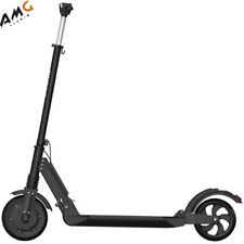 Kugoo S3 Electric Scooter 8 Inch Tires 350W Motor 36V Battery 18.6 Mph Max Speed
