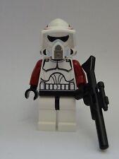 Lego Star Wars - Minifig - ARF Trooper - SW378 - Set 9488