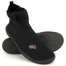 Osprey Kids Wetsuit Boots Shoes Boys Girl Junior Child Surf Aqua Beach Size -9