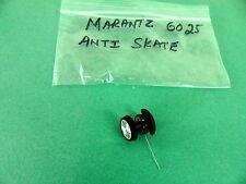 MARANTZ 6025 TURNTABLE ANTI SKATE CONTROL