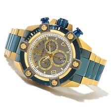 Invicta Arsenal Reserve 63 mm Swiss13023 Chronograph Watch New