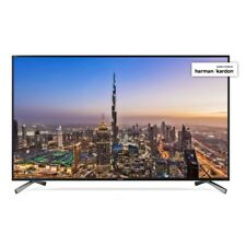 Sharp Aquos LC-49UI8652E UHD LED LCD Smart TV schwarz 124cm 49 Zoll Fernseher
