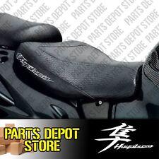 2008 - 2016 GSX 1300 R HAYABUSA NEW GENUINE OEM SUZUKI CARBON FIBER GEL SEAT