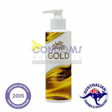 6x Wet Stuff Lubricants Lubricant Gold 270g