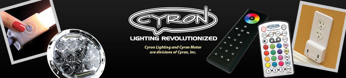 Cyron Lighting
