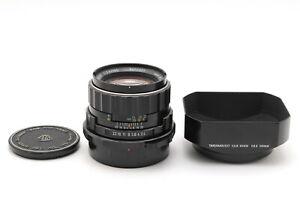 【Mint】Pentax 67 105mm f/2.4 MF Lens for 6x7, 67 67II w/ Hood from Japan-#2534