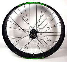 "SUN RINGLE MULEFUT 80 SL V1 - 177MM X 12MM - 26"" 26ER - FAT BIKE - REAR WHEEL"
