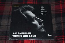John~God Bless America Again~An American Thinks Out Loud~SEALED~FAST SHIPPING