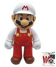 Deluxe Super Mario Nintendo Statue / Figur 1:1 Replica Life-Size ca. 50 cm