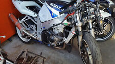 Suzuki GSXR600 2001 Model Wrecking MotorCycle for Spare Parts 1 x 8mm Bolt