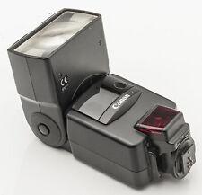 Canon Speedlite Blitzgerät 540EZ 540 EZ Blitz Flash EOS analog