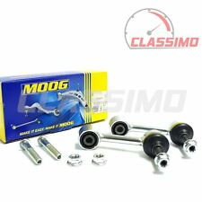 Moog Rear Anti Roll Drop Links for AUDI A3 S3 8P + TT 8J + Q3 8U - 2003 to 2018