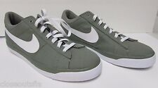 Nike Size 10.5 Olive Green Sneakers New Mens Shoes