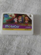 Mobigo Vtech Jake and The Neverland Pirates Video Game