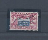 1935 Lithuania - Mail Aerea - Air Mail - N° A94 - Flight New York Kaunas