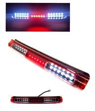 Black Red LED 3rd Third Brake Light Cargo Lamp Ford 97-03 Ford F150 04 Heritage