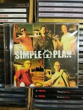 SIMPLE PLAN / Still Not Getting Any CD 2004 New Sealed