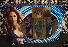(1) Beyonce Pulse Gift Set - Eau de Parfum, Shower Cream, Body Milk