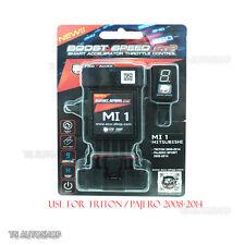 ECU MI1 Boost Speed E-DRIVE THROTTLE CONTROL FOR Mitsubishi Triton L200 05-2014