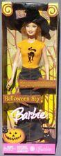 barbie HALLOWEEN HIP 2006 mattel J0586 SORCIERE citrouille chat poupee doll NRFB