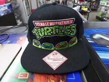 (LvlUp) Teenage Mutant Ninja Turtles Snapback
