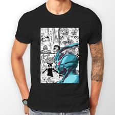 GUYVER BIO BOOSTER ARMOR Manga Strip Anime Unisex Tshirt T-Shirt Tee ALL SIZES