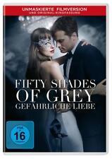 Fifty Shades of Grey 2 - Gefährliche Liebe (2017)