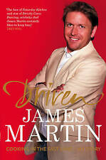 Driven, Martin, James, Good Used  Book