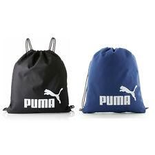 Puma Phase Gym Sack Drawstring Sports Bag