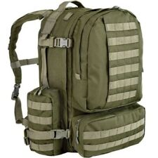 Defcon 5 rugzak Extreme modulair backpack 60 liter - Groen